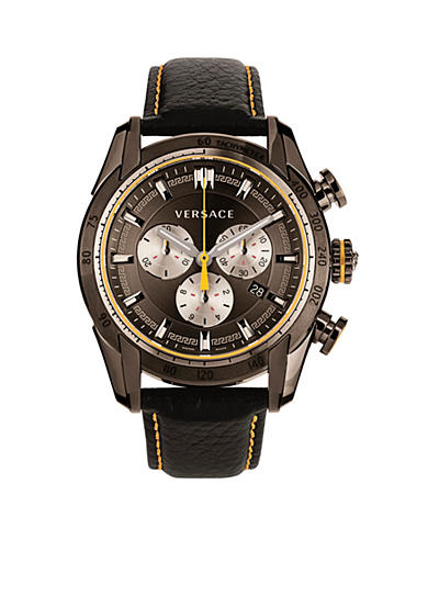 Versace Men's V-Ray Chronograph Watch