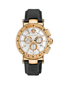 Versace Men's Mystique Watch