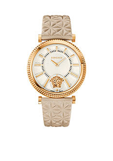 Versace Women's V-Helix Watch