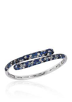 Effy Sapphire Bracelet in Sterling Silver