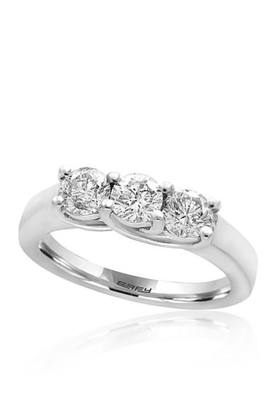 Effy® 1.00 ct. t.w. Diamond Band in 14K White Gold
