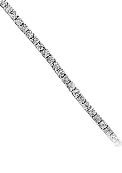 Effy® 2.00 ct. t.w. Diamond Bracelet in 14K White Gold