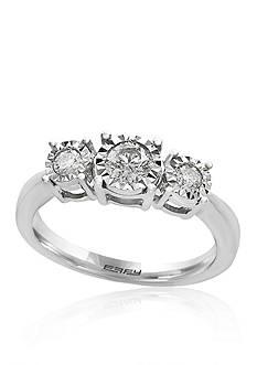Effy 0.49 ct. t.w. Diamond Ring in 14K White Gold