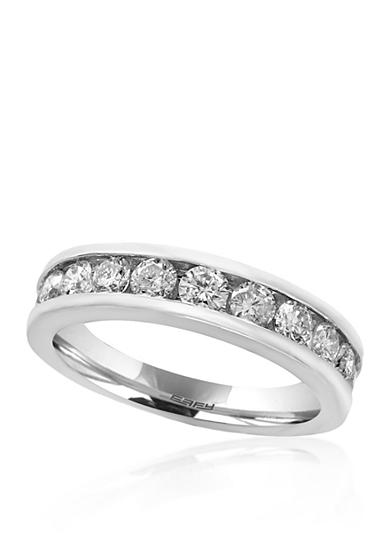 Effy® 0.50 ct. t.w. Diamond Band in 14K White Gold