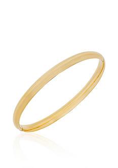Belk & Co. 14k Yellow Gold Bracelet