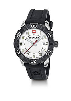 Wenger Rubber Watch