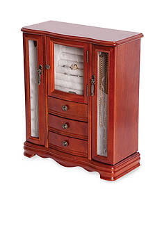 Mele & Co. Richmond Jewelry Box - Online Only