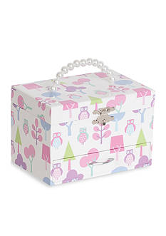 Mele & Co. Molly Girl's Musical Ballerina Jewelry Box