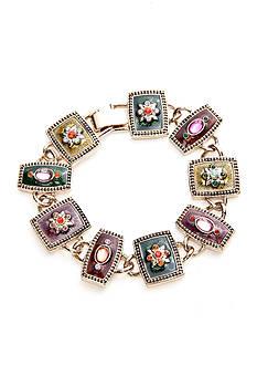 Napier Boxed Bracelet