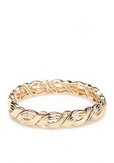 Napier Chain Knot Stretch Bracelet
