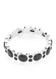 Napier Brite Spot Stretch Bracelet