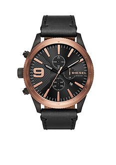 Diesel Men's Rasp Chronograph Watch