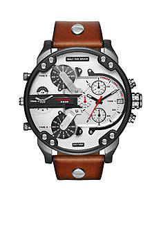 Diesel Men's Mr. Daddy 2.0 Watch