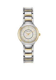 Anne Klein Women's Two-Tone Watch