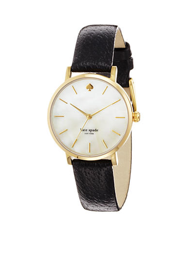 kate spade new york® Classic Metro Watch