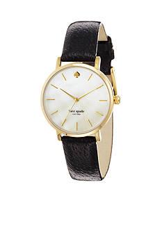 kate spade new york® Classic Metro Watch