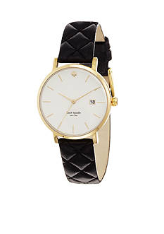 kate spade new york® Metro Grand Watch