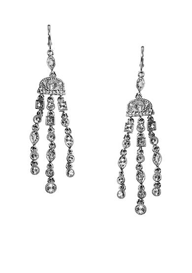 Givenchy Chandelier Earrings