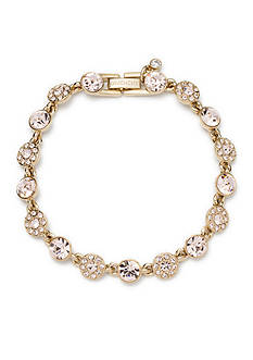 Givenchy Gold-Tone Flex Chain Bracelet