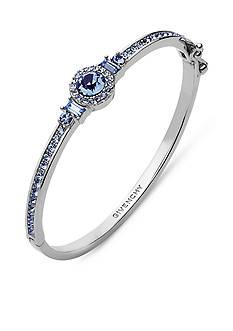 Givenchy Silver-Tone Bangle Bracelet