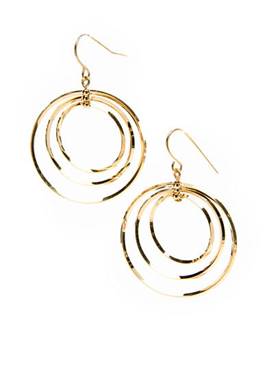 Lauren Ralph Lauren® Small Gypsy Hoop Earrings