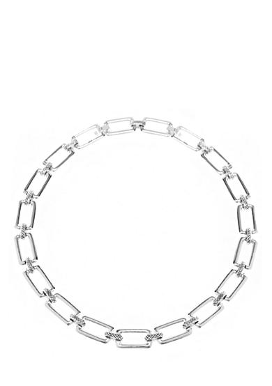 Lauren Ralph Lauren Link Necklace
