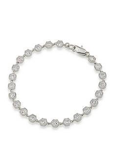 Lauren Ralph Lauren All The Small Things Bangle Bracelet