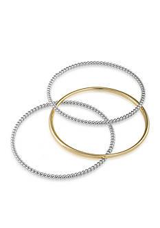 Lauren Ralph Lauren 3 Piece Bracelet