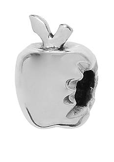 Belk Silverworks Apple Originality Bead