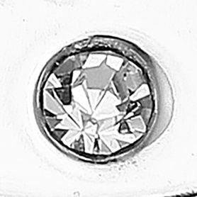 Belk Silverworks Fashion Jewelry: Silver Belk Silverworks Charm Bar 'Live The Life You Dream' Disc Charm