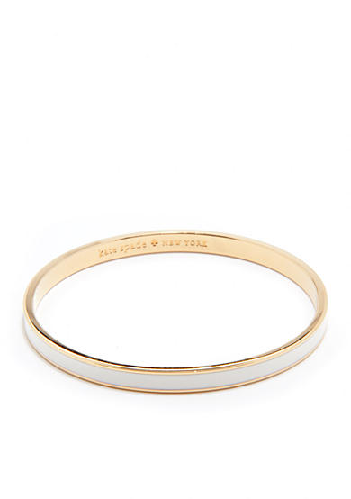 kate spade new york® Tickle the Ivories Bangle