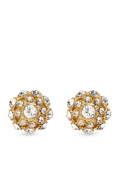 kate spade new york® Putting On The Ritz Stud Earrings