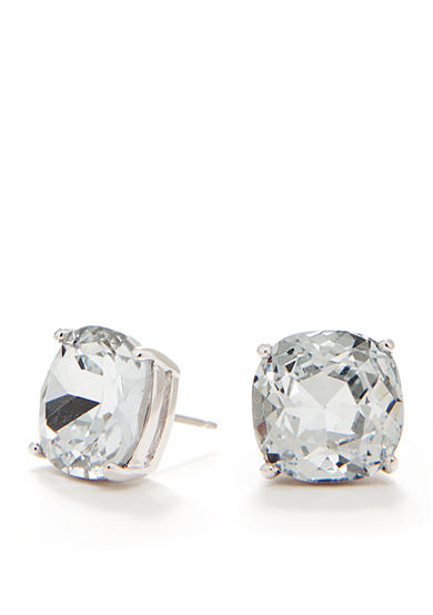 kate spade new york® Square Stud Earring