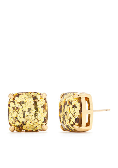 kate spade new york® Small Square Stud Earrings