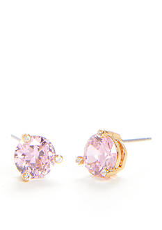 kate spade new york® Rise and Shine Crystal Stud Earrings