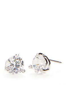 kate spade new york Silver-Tone Stud Earrings