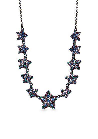 kate spade new york® Bright Star Collar Necklace