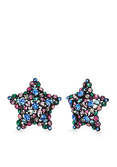 kate spade new york Bright Star Statement Studs