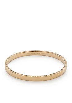 kate spade new york 12K Gold Plated The Bangles Metal Bangle Bracelet
