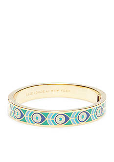 kate spade new york Fine Feathered Bangle