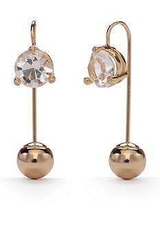 kate spade new york Hanger Earrings