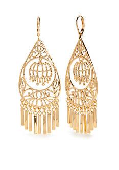 kate spade new york Drop Earrings