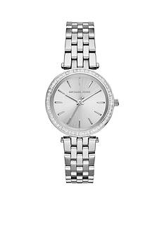 Michael Kors Stainless Steel Mini Darci Watch