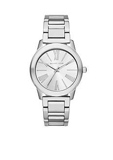Michael Kors Women's Hartman Stainless Steel Watch