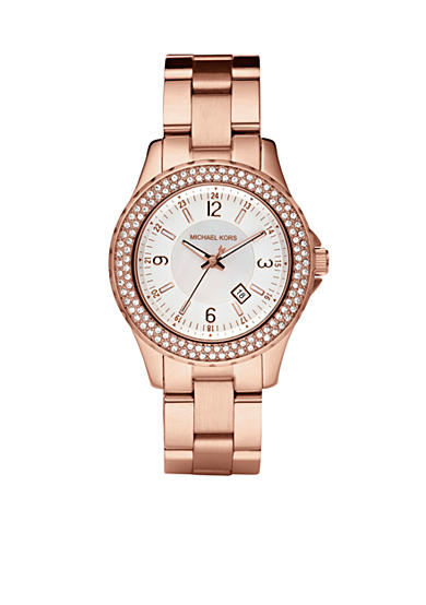 Michael Kors Mini Madison Rosegold Watch