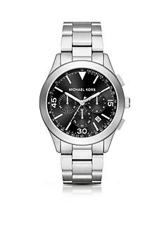 Michael Kors Men's Gareth Stainless Steel Chronograph Watch