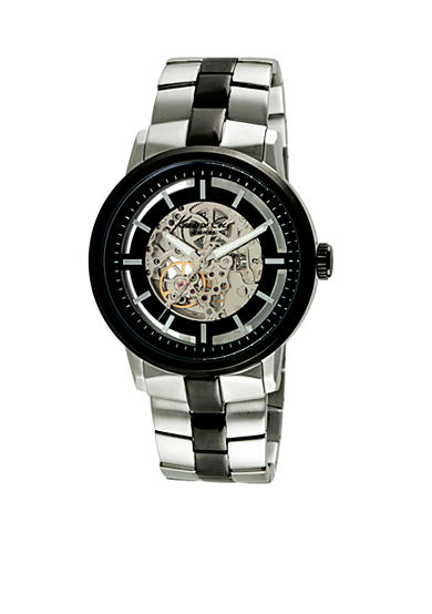 Kenneth Cole Men's Two-Tone Automatic Watch