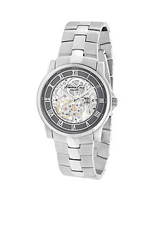 Kenneth Cole Men's Stainless Steel Automatic Watch