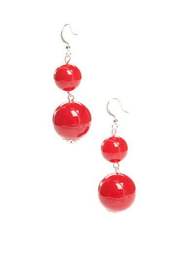 Kim Rogers® French Wire Earring