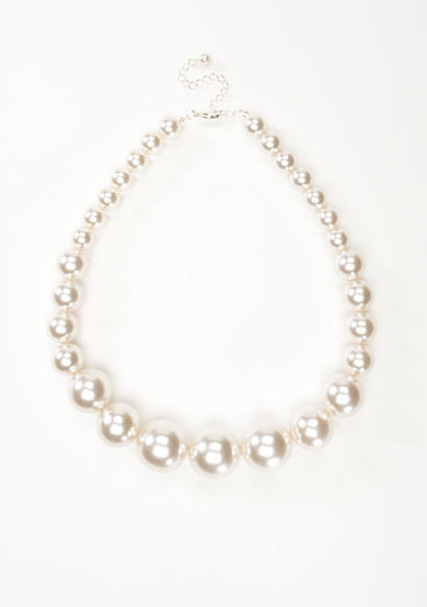 Kim Rogers® Pearl Necklace